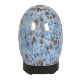 Art Glass LED Ultrasonic Diffuser