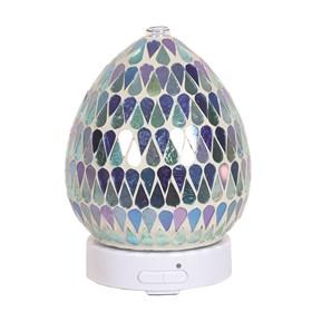 LED Ultrasonic Diffuser - Blue Shimmer