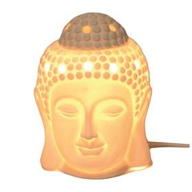 Electric Wax Burner – Ceramic Buddha