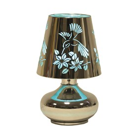 Electric Lamp Wax Melt Burner - Bird