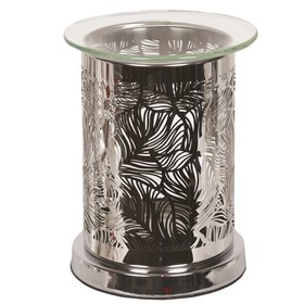 Mirror Wax Melt Burner - Leaf