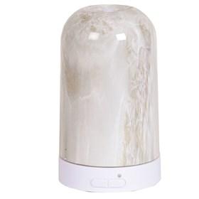 LED Ultrasonic Diffuser - White Marble