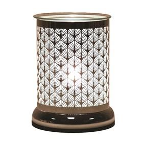 Silhouette Electric Wax Melt Burner -  Fan
