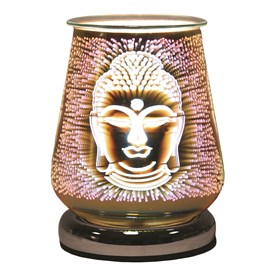 Urn 3D Electric Wax Melt Burner Touch - Buddha