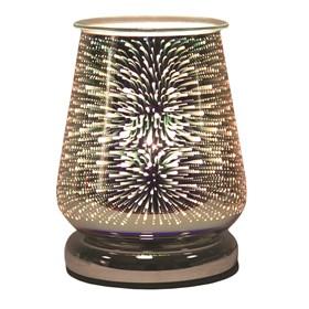 Urn 3D Electric Wax Melt Burner - Burst