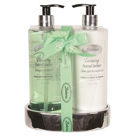 Passion Fruit & Guava Luxury Hand Wash & Lotion