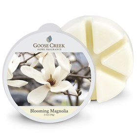 Blooming Magnolia Scented Wax Melts