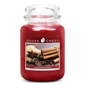 Cinnamon Spice 24oz Scented Candle Jar