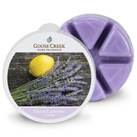 Citrus Lavender Scented Wax Melts