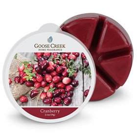 Cranberry Scented Wax Melts