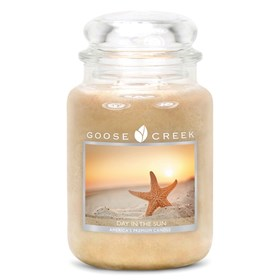 Day In The Sun 24oz Scented Candle Jar