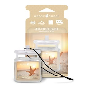 Day In The Sun Air Freshener