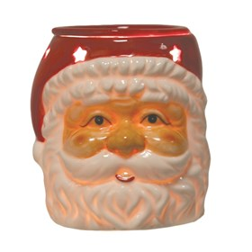 Santa Electric Wax Melt Burner