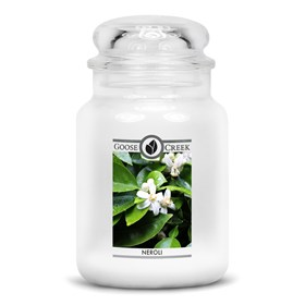 Neroli 24oz Scented Candle Jar
