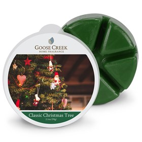 Classic Christmas Tree Scented Wax Melts
