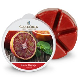 Blood Orange Scented Wax Melts