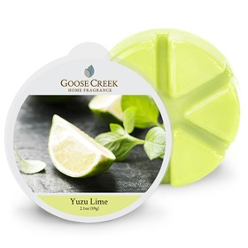Yuzu Lime Scented Wax Melts