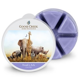 Noah's Ark Goose Creek Scented Wax Melts