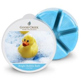 Bright Bubble Bath Goose Creek Scented Wax Melts