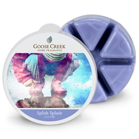 Splish Splash Goose Creek Scented Wax Melts