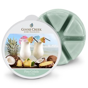 Pina Colada Goose Creek Scented Wax Melts