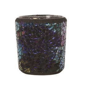 Exotica Mosaic Votive Holder