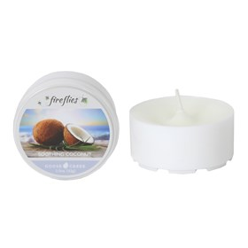 Soothing Coconut Scented Firefly