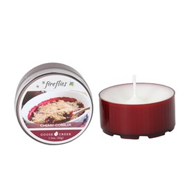 Cherry Cobbler Scented Firefly