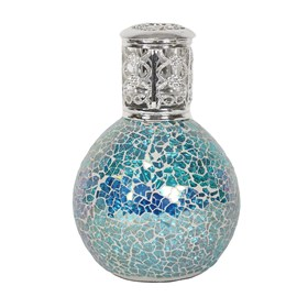 Fragrance Lamp - Aqua Blue
