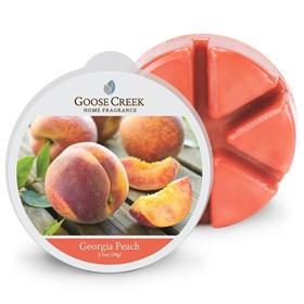 Georgia Peach Scented Wax Melts