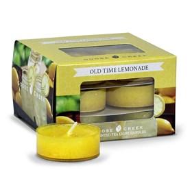 Old Time Lemonade Scented Tea Lights