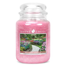 Southern Gardens 24oz Scented Candle Jar