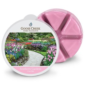 Southern Gardens Scented Wax Melts