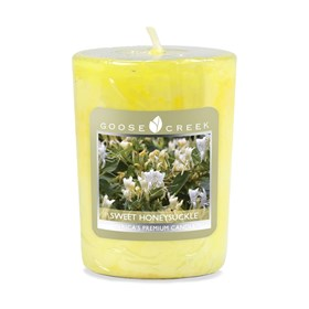 Sweet Honeysuckle Scented Votive