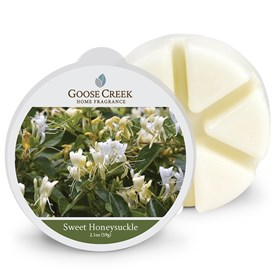 Sweet Honeysuckle Scented Wax Melts