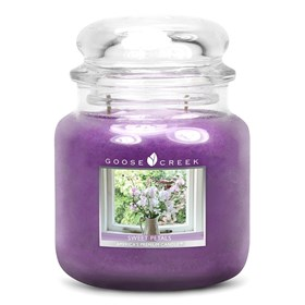 Sweet Petals 16oz Scented Candle Jar