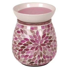 Pink Petals Electric Wax Melt Burner
