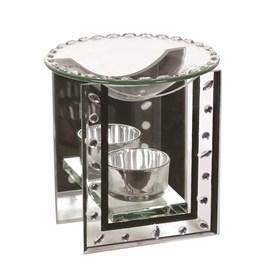 Jewels Glass Wax Melt Burner