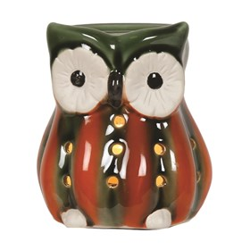 Owl Electric Wax Melt Burner