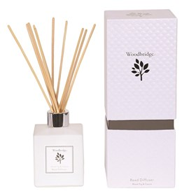 Black Fig & Cassis Reed Diffuser