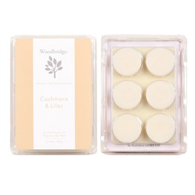 Cashmere & Lilac Soy Wax Melt Pack