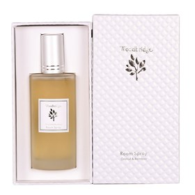 Orchid & Bamboo Room Spray