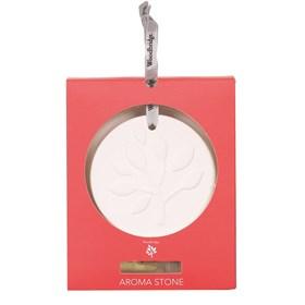 Lychee & Redcurrant Aroma Ceramic Stone