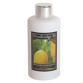 Mediterranean Lemon - Reed Diffuser Liquid Refill Bottle