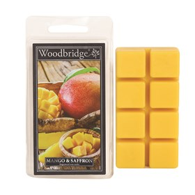 Mango & Saffron Woodbridge Scented Wax Melts