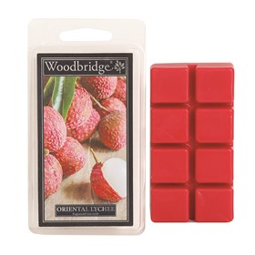 Oriental Lychee Woodbridge Scented Wax Melts
