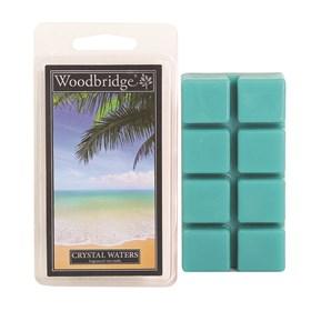 Crystal Waters Woodbridge Scented Wax Melts