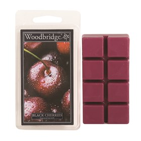 Black Cherries Woodbridge Scented Wax Melts