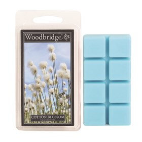 Cotton Blossom Woodbridge Scented Wax Melts