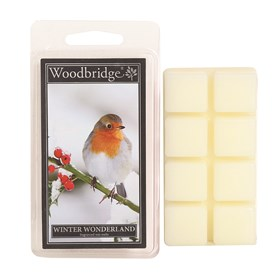 Winter Wonderland Woodbridge Scented Wax Melts